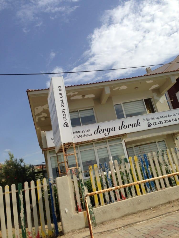 Derya Doruk Rehabilitasyon Merkezi