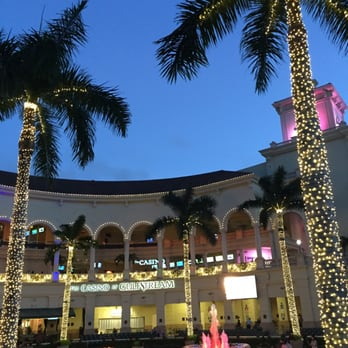 Gulfstream park racing & casino earn points gambling free