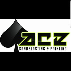 photo of ace sandblasting and painting lake charles la united states