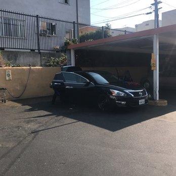 Best Car Wash Hollywood Ca