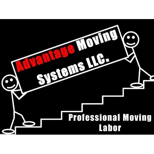 Advantage Moving Systems: 418 8th Ave, Greeley, CO