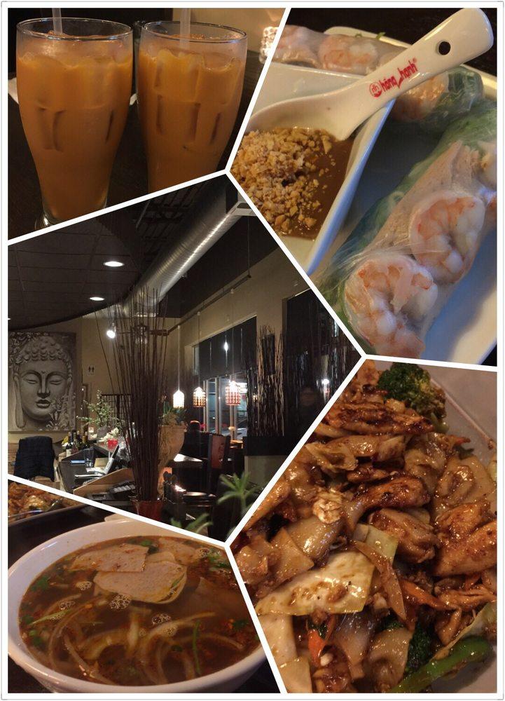 Thai Food Silverlake