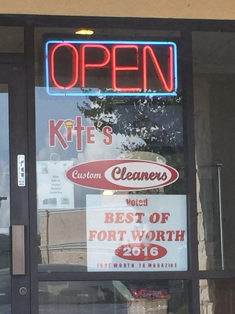 Kite's Custom Cleaners