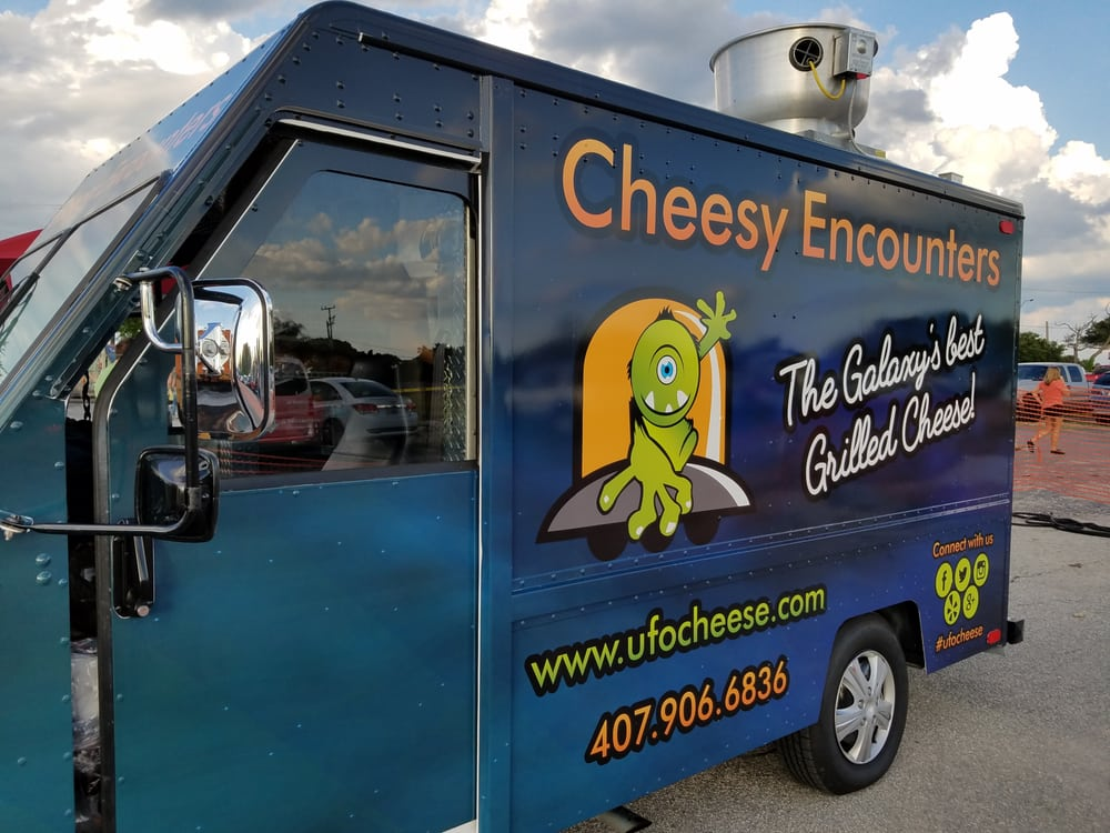 Yelp Food Trucks Orlando Fl
