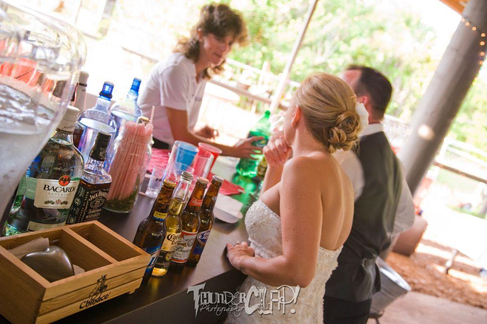 Orlando Party Servers