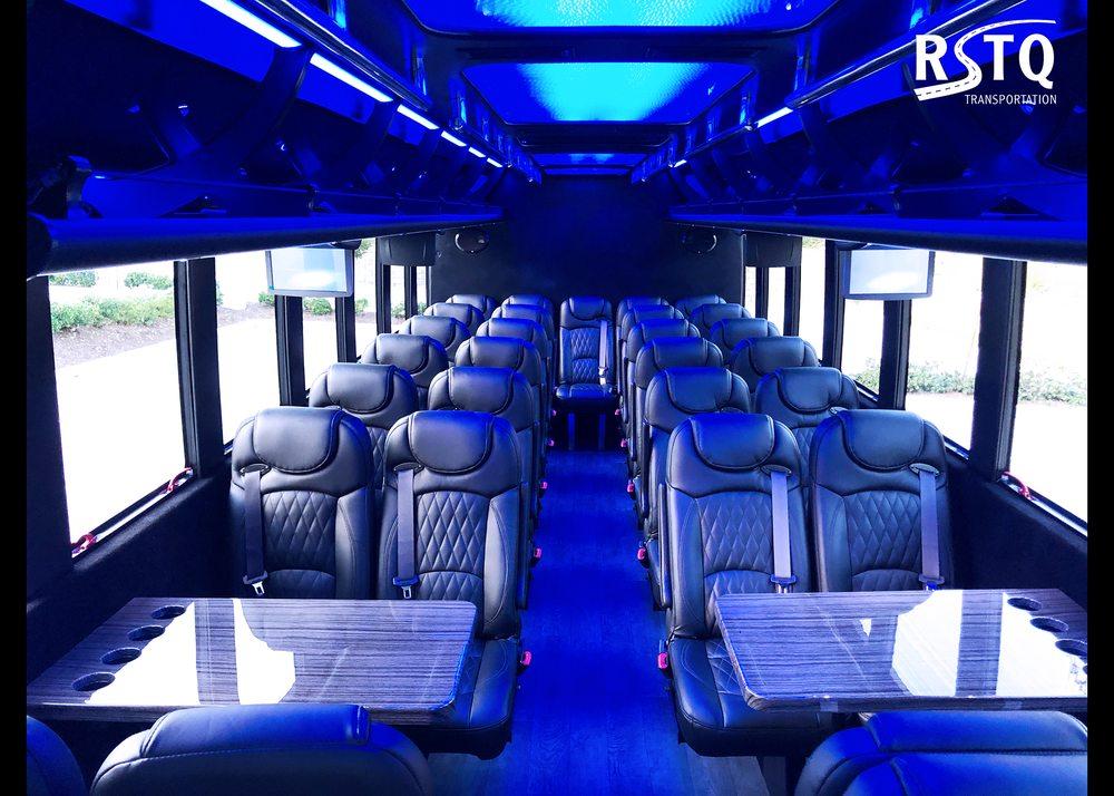RSTQ Transportation: Washington, DC, DC