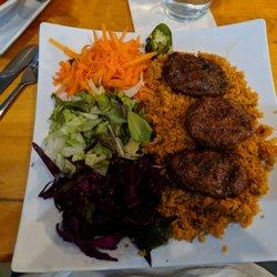 1 Gengiz Khan Mediterranean Grill