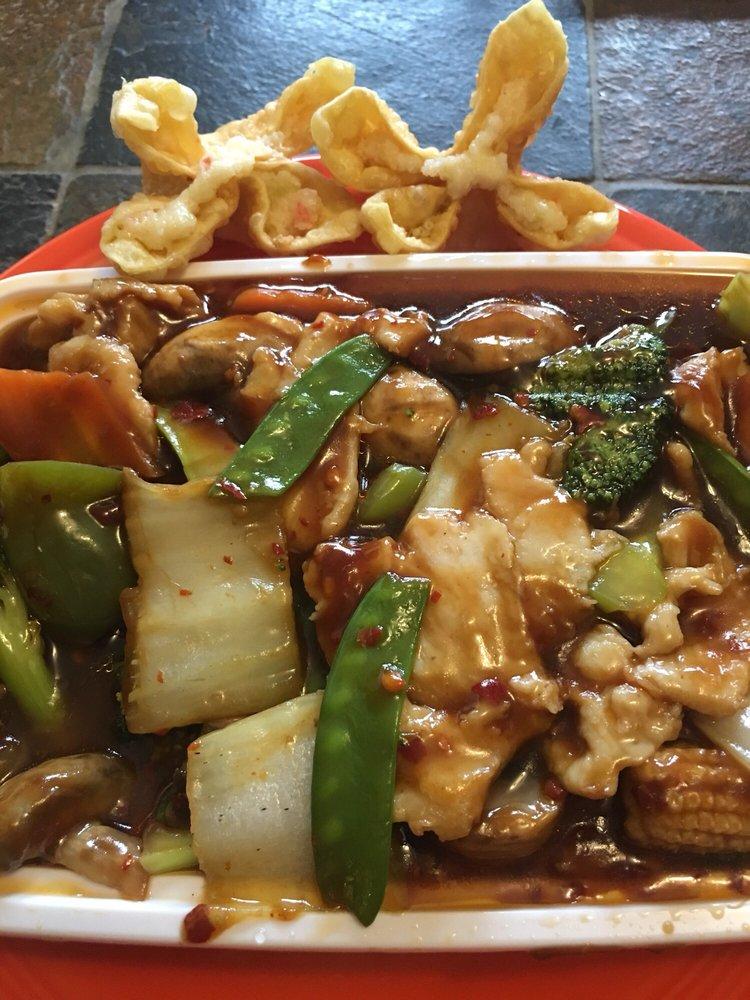 Elkview Chinese Restaurant: 5113 Elk River Rd, Elkview, WV
