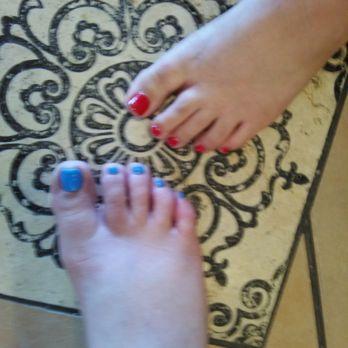 American Nails 121 Photos 76 Reviews Nail Salons 1120 Fulton
