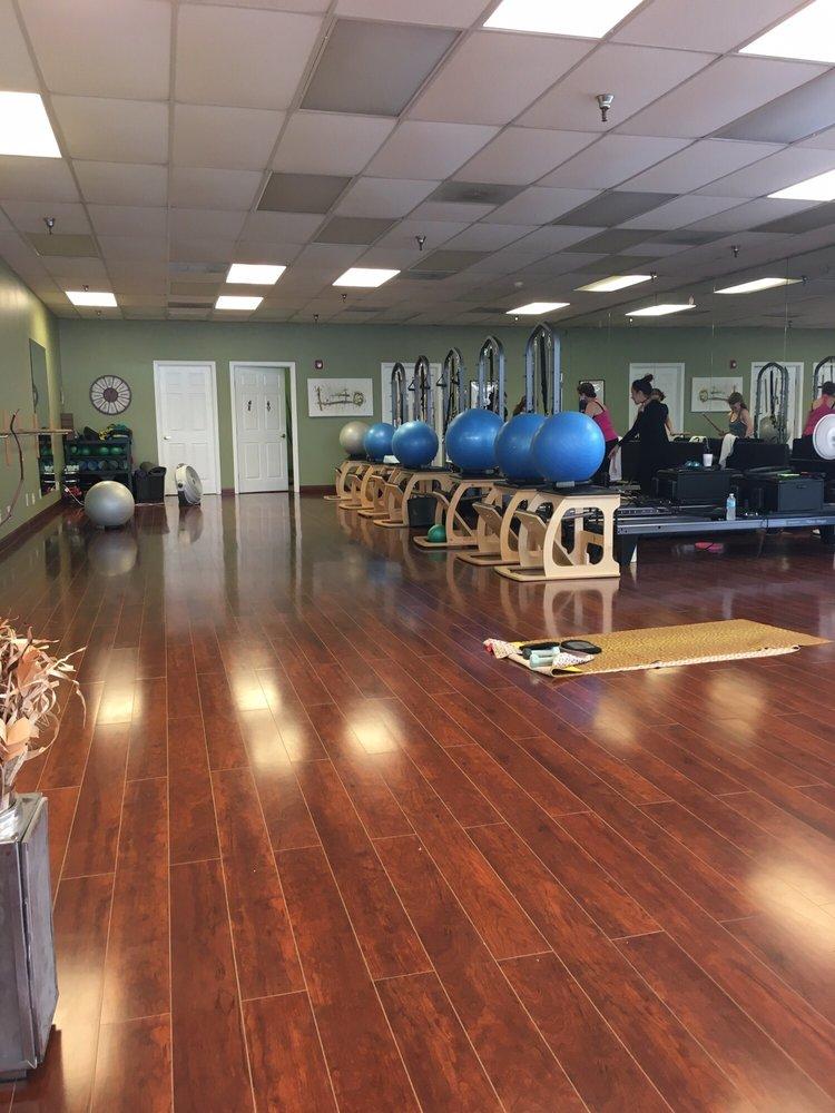 Lifecycle Pilates: 4003 Bellaire Blvd, Houston, TX