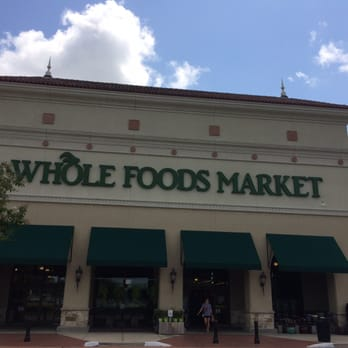 whole foods market executive summary Amazoncom inc agrees to buy whole foods market inc in an all-cash deal   and john mackey would remain whole foods' chief executive.
