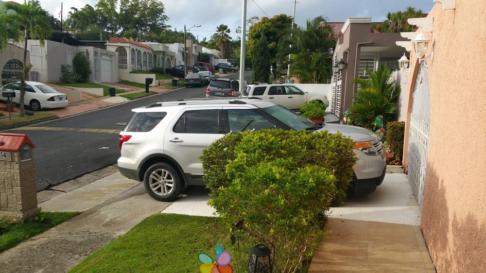 Target Car Rental Puerto Rico