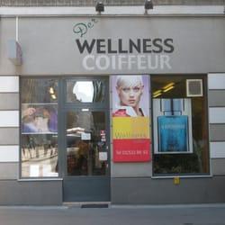 Ihr Wellness Coiffeur Coiffeurs Salons De Coiffure