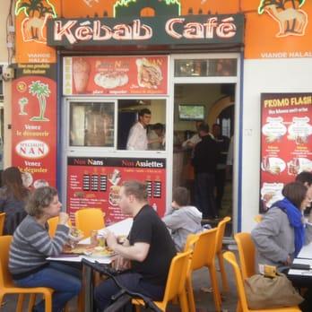 kebab caf 12 photos 22 avis kebabs 55 boulevard de strasbourg jeanne d 39 arc toulouse. Black Bedroom Furniture Sets. Home Design Ideas