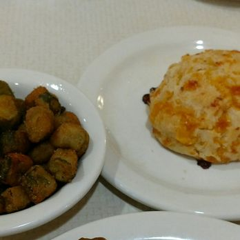 Photo Of K W Cafeteria North Myrtle Beach Sc United States Okra And