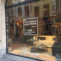 Flamant France Décoration Dintérieur 61 Rue Esquermoise Vieux