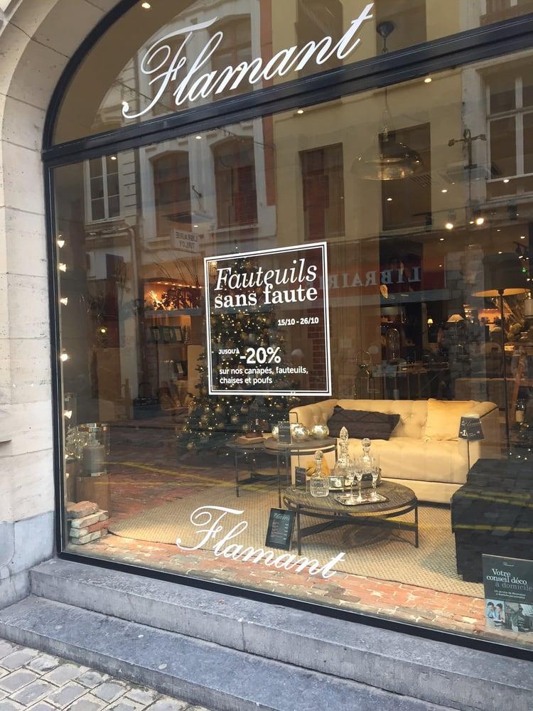 Flamant France  Dcoration DIntrieur   Rue Esquermoise Vieux