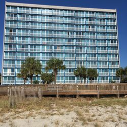 Photo Of Yachtsman Resort Myrtle Beach Sc United States Picture From The