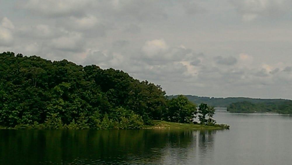Lake Wappapello State Park: RR 2, Williamsville, MO