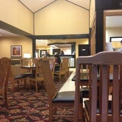 Photo Of Residence Inn Cleveland Westlake Oh United States Breakfast Room
