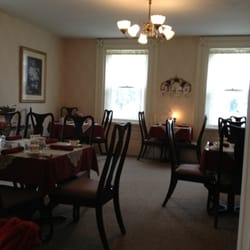 Rosepointe Cottage Tea Room - CLOSED - Tea Rooms - 107 Center St ...