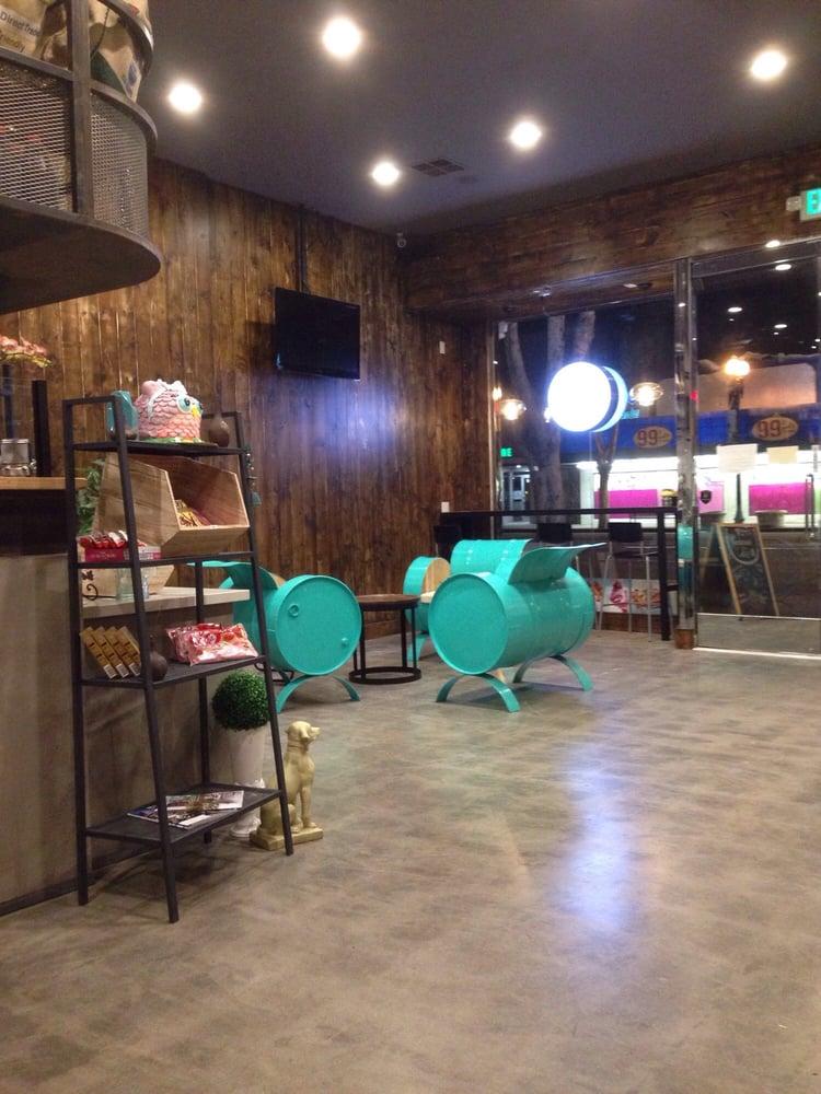 Rendezvous Cafe Temple City