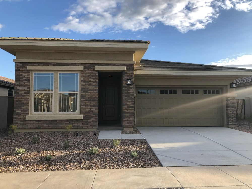 Gehan Homes Arizona: Litchfield Park, AZ