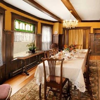 Photo Of Fisher House Bed Breakfast