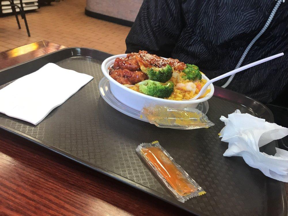 Chinese Food Hackensack Nj