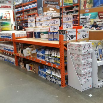 9f17ca243f8 The Home Depot - 226 Photos   220 Reviews - Hardware Stores - 24451 ...