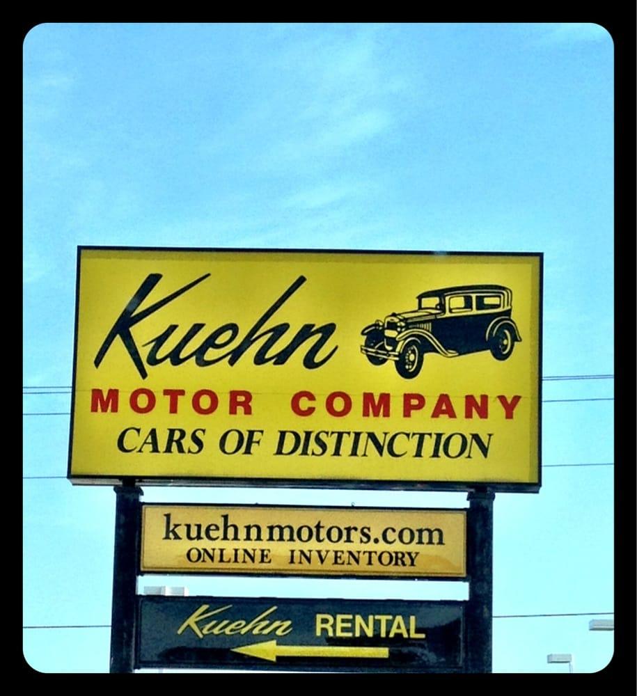 Kuehn Motors In Austin Mn