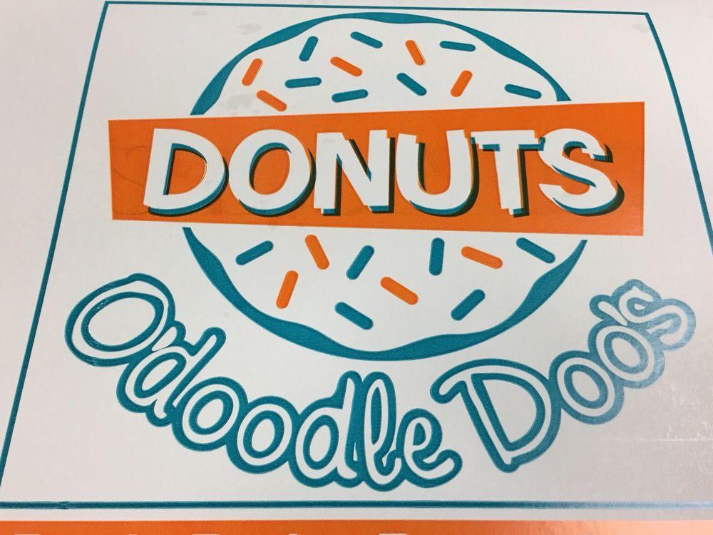O'doodle Doo's Donuts: 1601 Bridge Rd, Suffolk, VA