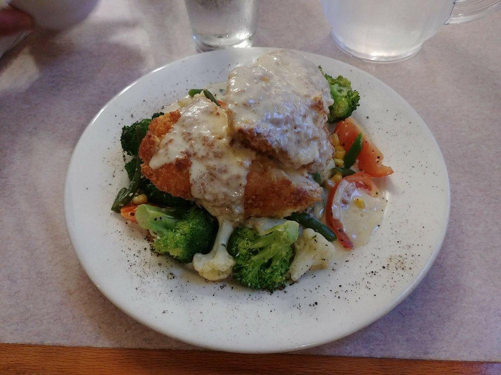 Anjali's Restaurant: 15135 Lakeshore Dr, Clearlake, CA