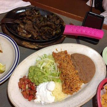 Photo Of La Fiesta Mexican Restaurant Gainesville Fl United States I Had