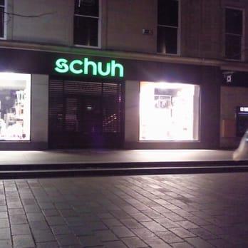 Shoe Shops Sauchiehall Street Glasgow