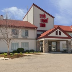 Photo Of Red Roof Inn Columbus Hebron Oh United States