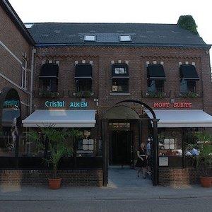 Terrazza Cocktail Bars Lepelstraat 9 Lommel Limburg