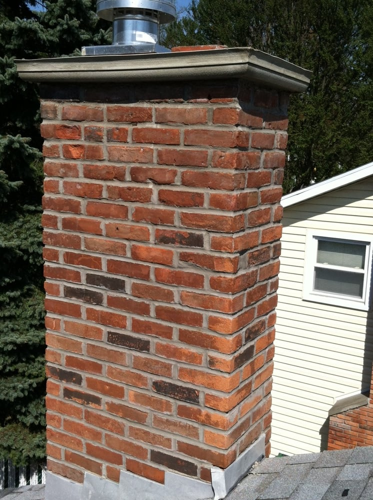 Over The Top Chimney Services: 158 Front St, Schenectady, NY