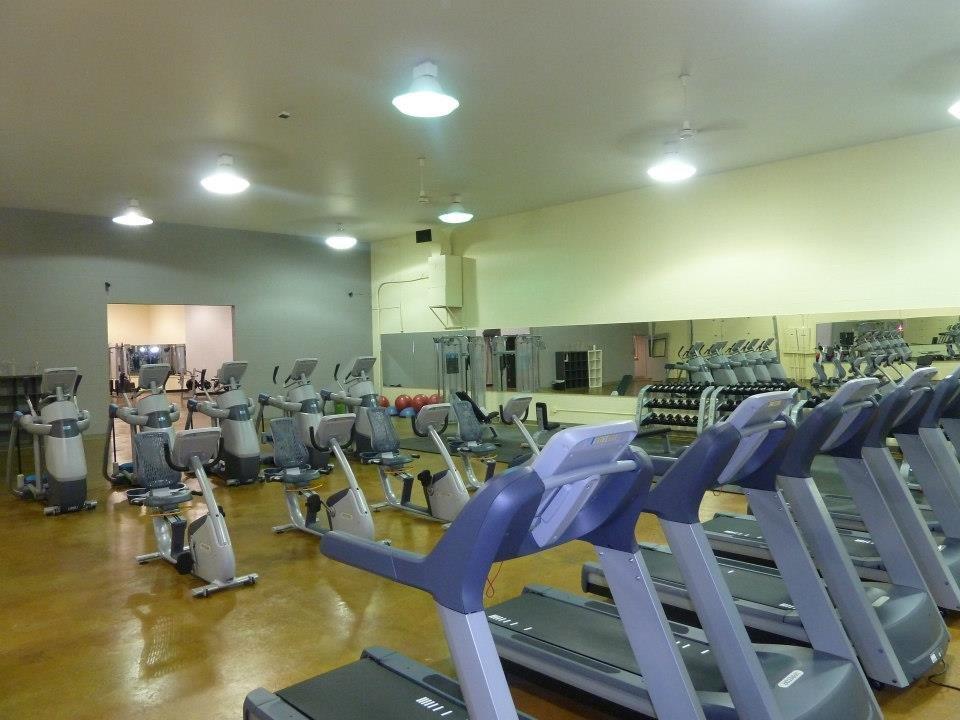 True Fitness Gym: 300 N Quetilquasoon Rd, Manson, WA