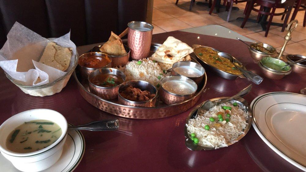 Indian Food Katy Tx Fry Rd