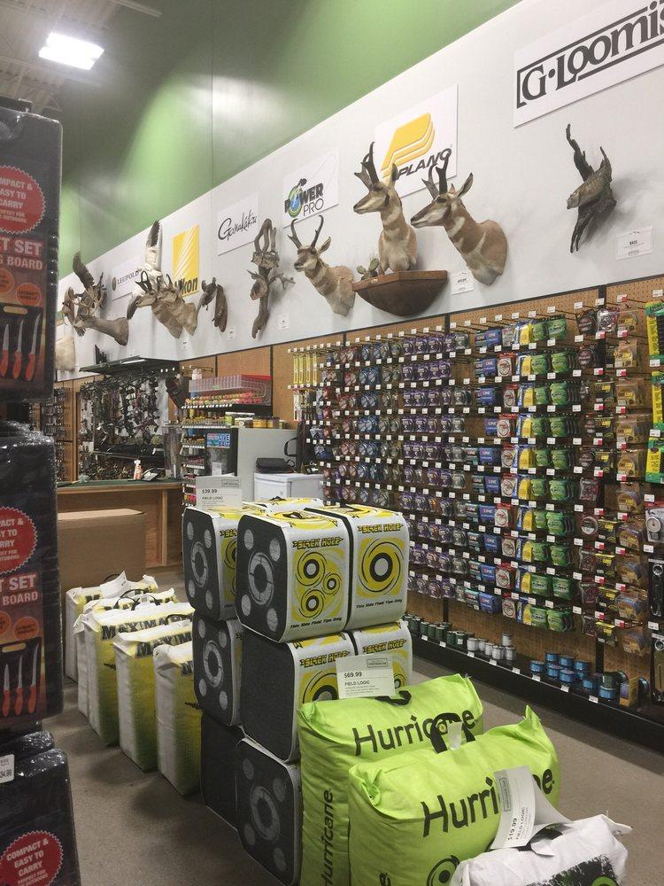 Sportsman's Warehouse: 1761 E Hwy 69 No26, Prescott, AZ