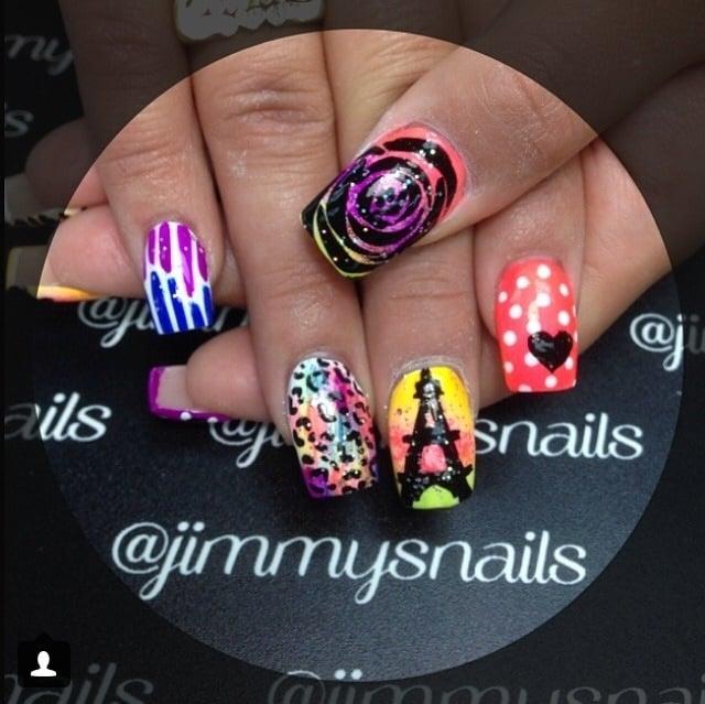 Guaranteed Nails: 3187 E Tremont Ave, Bronx, NY