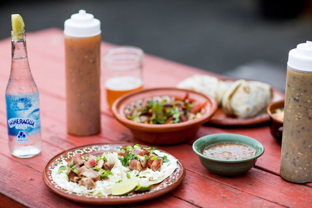 Saint Burrito