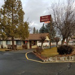 Photo Of Burney Motel Ca United States View The Office
