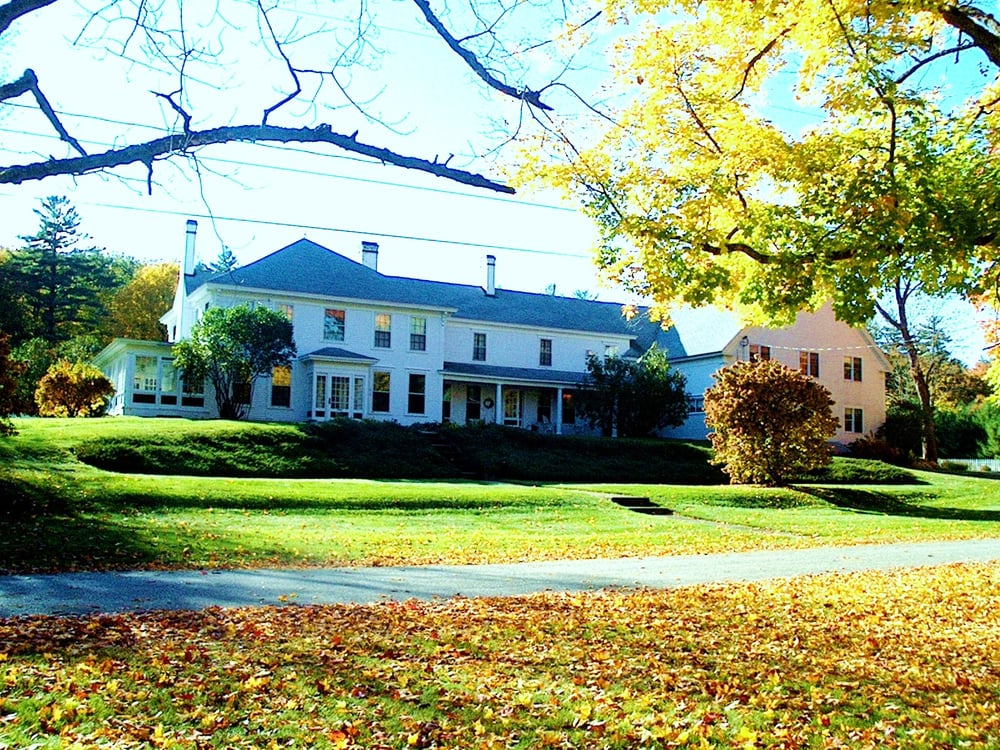 Greenwood Manor Inn - Hotels - 52 Tolman Rd, Harrison, ME - Phone ...