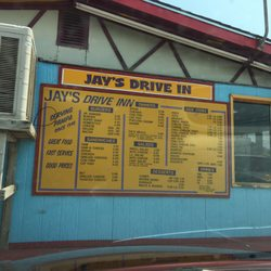 Photo Of Jay S Drive Inn Pampa Tx United States In