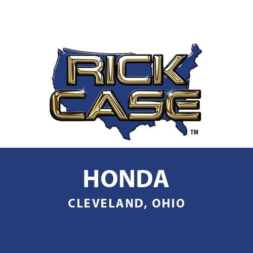 Rick Case Honda Euclid