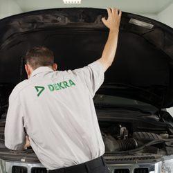 Photo of DEKRA Vehicle Inspection Station - Watauga, TX, United States