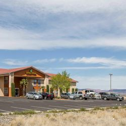 Photo Of Quality Inn Zion Park Area Hurricane Ut United States