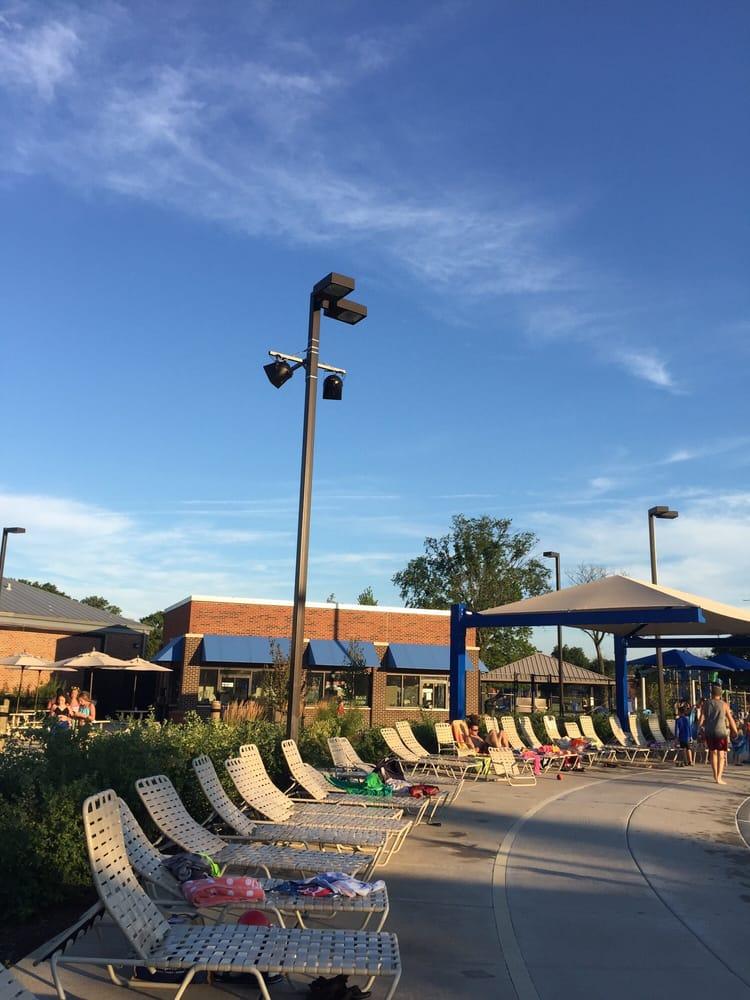 Centennial Park Pool Swimming Pools 100 S Western Park Ridge Il United States Phone